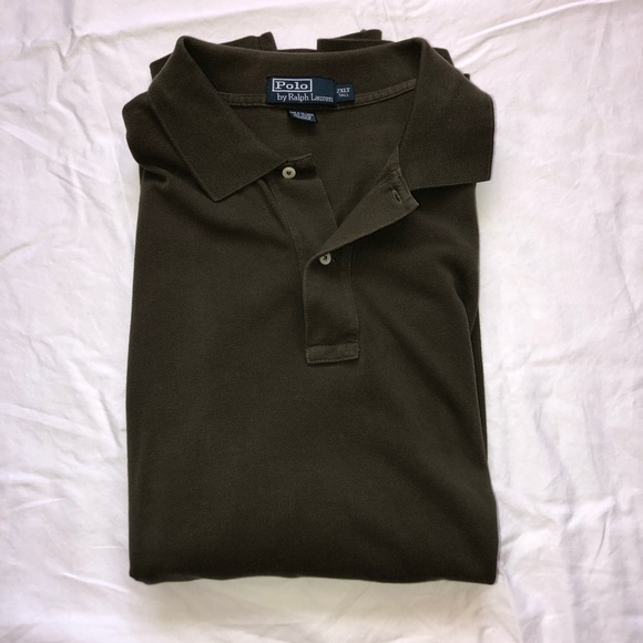 Polo by Ralph Lauren Other - Ralph Lauren Polo Classic Fit Mesh Polo Shirt